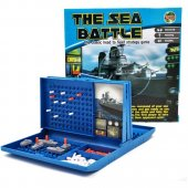 Joc Strategie Nave -  THE SEA BATTLE